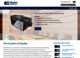 nailor.com