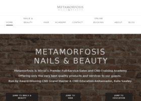 nails-beauty-salon-wirral.co.uk