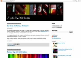 nailsbystephanie.blogspot.com