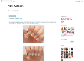 nailscontext.blogspot.in