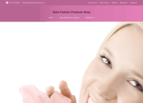 nailsfashionproducts.com