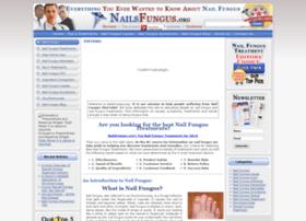 nailsfungus.org