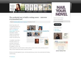 nailyournovel.wordpress.com