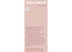 naimabakkali.com