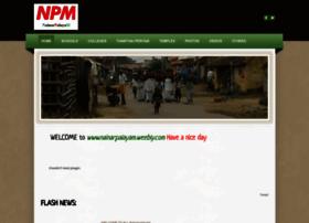 nainarpalayam.weebly.com