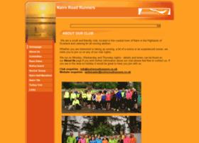 nairnroadrunners.co.uk