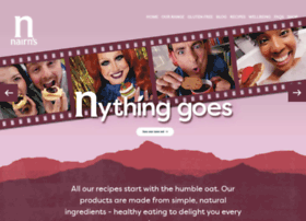 nairns-oatcakes.com