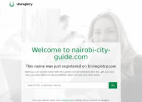 nairobi-city-guide.com