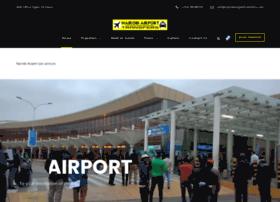 nairobiairporttransfers.com