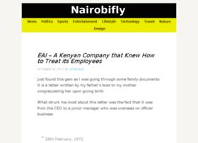 nairobifly.com