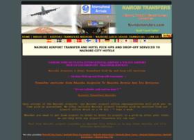 nairobitransfers.com