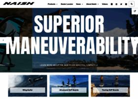naishsurfing.com