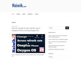 naiwik.com
