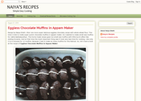 naiya-recipes.blogspot.in