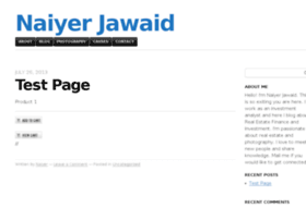 Naiyerjawaid.wordpress.com