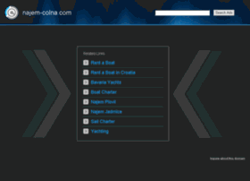 najem-colna.com