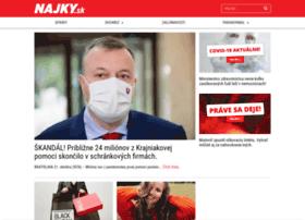 najky.webnoviny.sk