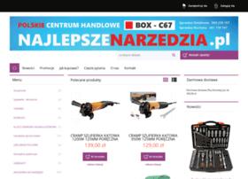najlepszenarzedzia.pl