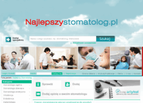 najlepszystomatolog.pl