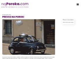 najporoka.com