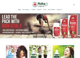 nakaherbs.com
