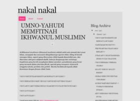 nakalnakal.blogspot.com