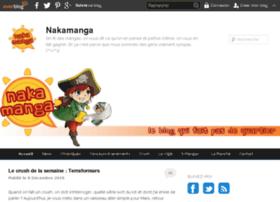 nakamanga.net