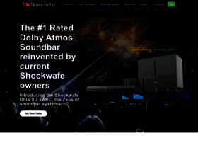 nakamichi-usa.com