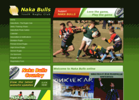 nakarugby.co.za