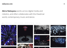 nakayasu.com