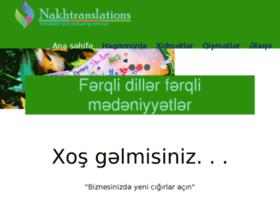 nakhtranslations.com
