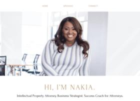 nakiagray.com