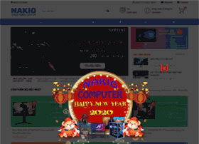 nakio.com.vn