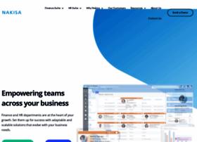 nakisa.com