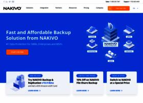 nakivo.com