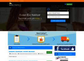 nakliyatevi.com
