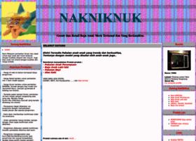nakniknuk.blogspot.com