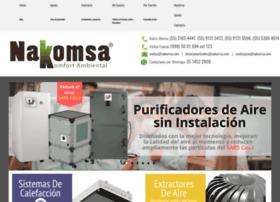 nakomsa.com
