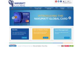 nakumattglobal.com