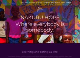 nakuruhope.org