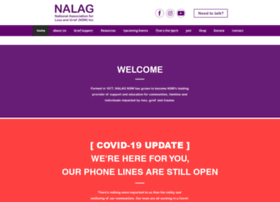 nalag.org.au