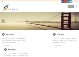 nalashaabookkeeping.com
