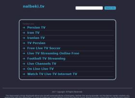 nalbeki.tv