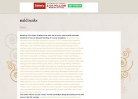 naldbanks.tripod.com