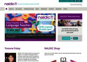 naldic.org.uk
