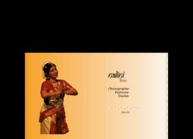 nalinirau.com