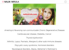 nalinnirula.com