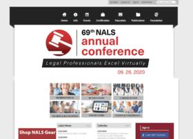 nals.org