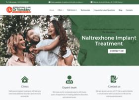 naltrexoneimplant.com