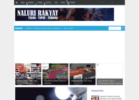 nalurirakyat.blogspot.com
